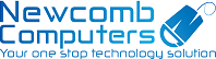 Newcomb Computers, Henderson, NC logo image